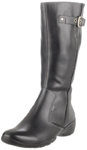 ECCO Rise 42943 Womens Long Boot, Black, size 42