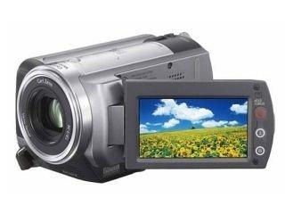 Sony DCR-SR50 30GB HDD Camcorder