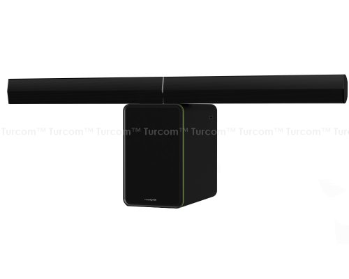 Turcom 2.1 Channel Home Theater Surround Sound Bluetooth Soundbar With Subwoofer