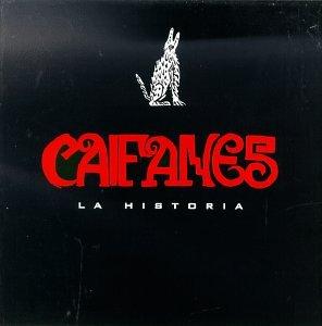 Caifanes - Historia Disc 1 - Zortam Music