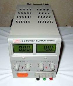 Sinometer HY3005D Variable Linear Lab Power Supply 0-30V 0-5A
