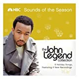 The John Legend Collection - NBC Sounds of the Season - Holiday Songs