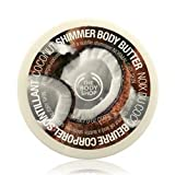 COCONUT SHIMMER BODY BUTTER