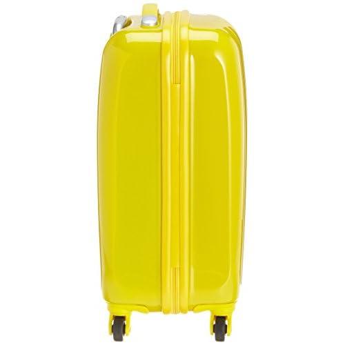 [アメリカンツーリスター] AmericanTourister Prismo / プリズモ スピナー55(55cm/30L/2.7Kg) (スーツケース・キャリーケース・トラベルバッグ・TSAロック装備・軽量・大容量・機内持込・ファスナー・保証付)