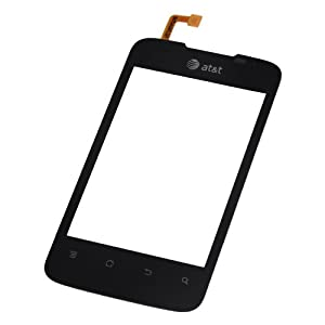 Touch Screen Glass Digitizer for At&t Huawei Fusion 2 U8665