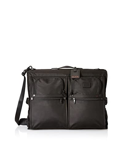 TUMI Alpha Classic Garment Bag, Black