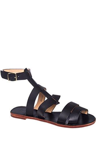 Karina Flat Sandal