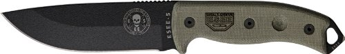 Esee Model 5 - Survival