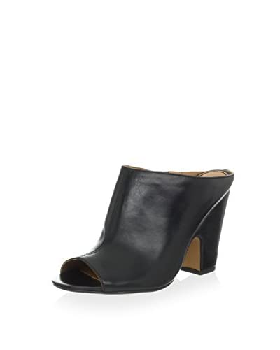 Nicole Women's Loopey Mule  [Black]