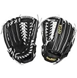 Wilson A0730 Series 12.5 inch Outfield Baseball Glove WTA0730DK125 (Left Hand Thrower)