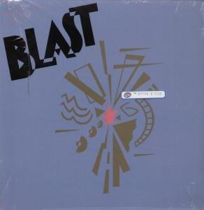 BLAST LP (VINYL) UK MCA 1989 - Amazon.com Music