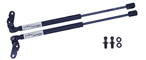 2 Pieces (SET) Rear Hatch Trunk Lift Supports 2000 To 2004 Toyota Celica With Larger Spoiler ( TRD Package) (2004 Toyota Celica Trd compare prices)