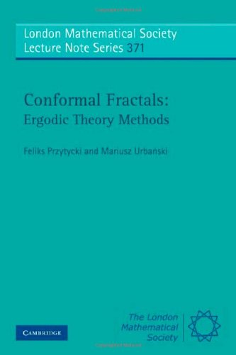 Conformal Fractals: Ergodic Theory Methods