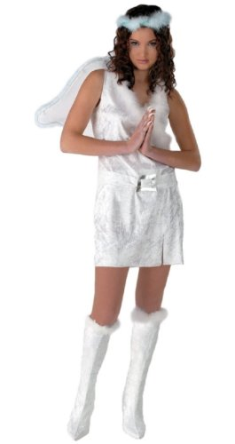 Luminosity Angel Costume - Adult Costume