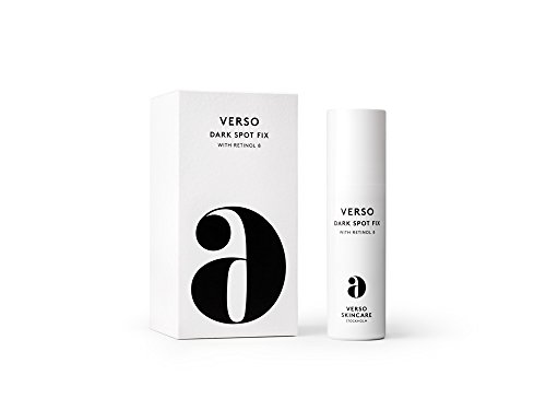 Verso Dark Spot Fix with Retinol 8 [0.51oz]
