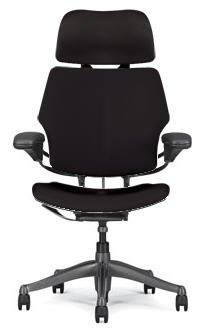 Stupendous Freedom Chair By Humanscale Headrest Advanced Duron Arms Pdpeps Interior Chair Design Pdpepsorg