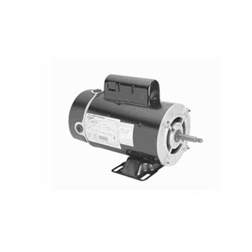 Hayward spx1510z24xe 60 cycle single for Hayward pool motor replacement