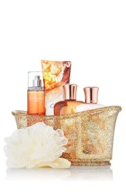 Bath & Body Works® Signature Collection Splish Splash Gift Set Luxury Bubbly Cashmere Glow
