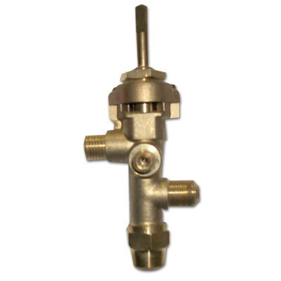 Patio Heater Control Valve (Uniflame Outdoor Patio Heater compare prices)