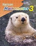 Nelson Mathematics Grade 3: Student Text
