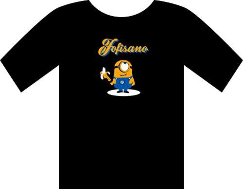 Gamba-Taronja-CB-Camisetas-Fofisano-Hombre-Color-Multicolor-Talla-XL