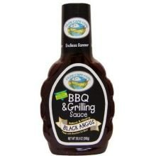 Olde Cape Code Sauce, Bbq, Black Angus, 20.80-Ounce (Pack Of 6)