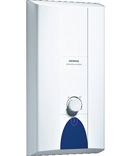 Siemens de1821415 scaldabagno elettrico istantaneo ebay for Scaldabagno di plastica