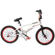 TONY HAWK BMX 20 inch Tony Hawk Boys Bike - FRED