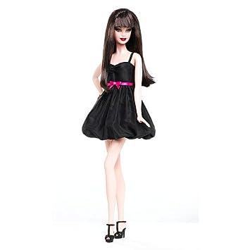Mattel - R9916 - Barbie Doll Black Label Collection #1.5 - Modele: 01