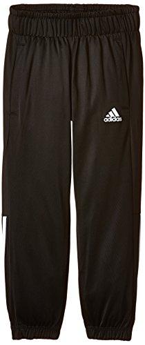 adidas Jungen Hose Essentials Mid 3 Stripes PES Pants CH