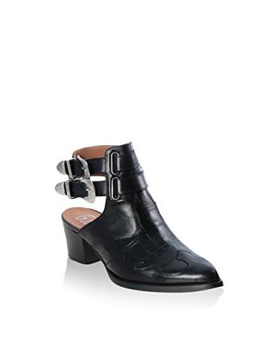 GUSTO Zapatos de talón abierto