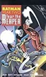 Batman: Year Two: Fear the Reaper (1435223063) by Barr, Mike W.