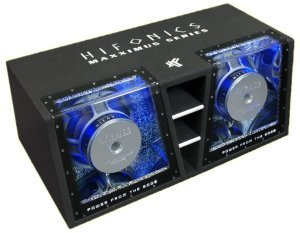 Hifonics-MXT12DUAL