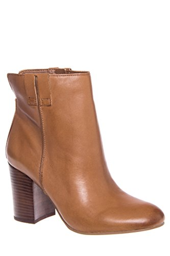 Fairfield Ankle Bootie