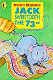 Jack Sweettooth the 73rd (0140369716) by Malorie Blackman