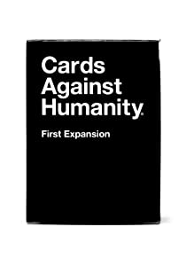 Cards Against Humanity: First Expansion by Cards Against Humanity