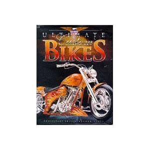 Easyriders: Ultimate Customs for Harley Riders K. Randall Ball