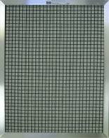 20x25x1 Boair Air Conditioner Filter