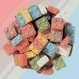 Candy Blox 3 Lbs.