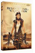 Resident Evil : Extinction - Edition Simple