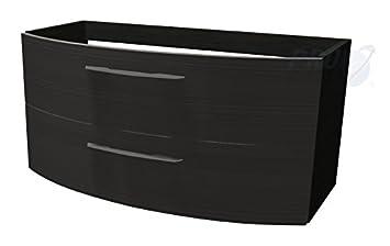 Pelipal Cassca Sink Cabinet (CS - 02 Bathroom WTUSL Comfort N 101 cm