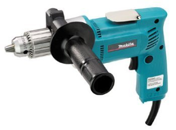 Makita MAK6302H 1/2in. Rev. Pistol Grip Electric Drill