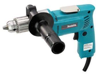 Makita MAK6302H 1/2in. Rev. Pistol Grip Electric Drill