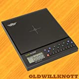 My Weigh NutriScale Digital Nutrition Scale