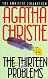 The Thirteen Problems (0006162746) by Agatha Christie
