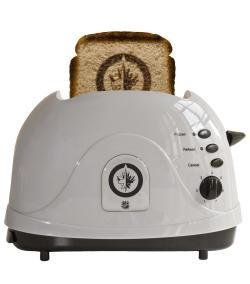 NHL Winnipeg Jets Pro Toaster at Amazon.com