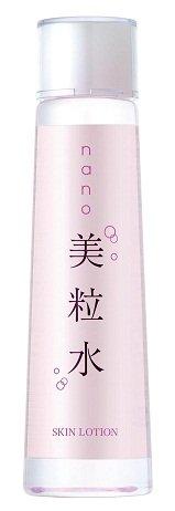 nano美粒水スキンローション200ml