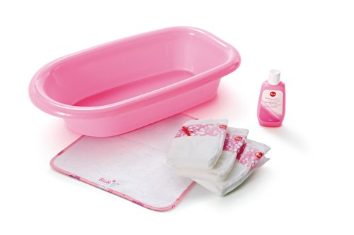 Trudi Bath Set, 36 Months Plus - 1