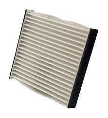 WIX Filters - 24483 Cabin Air Panel, Pack of 1