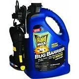 Raid Max Bug Barrier, 128 Fluid Ounce
